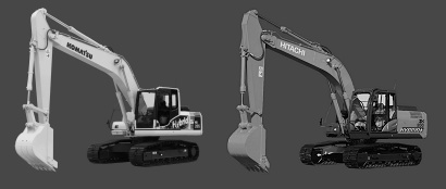 Construction Machineries